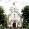 Свято-Георгіївська церква (1897 р.), м. Сторожинець