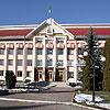 Будівля міської райдержадміністрації