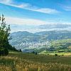 Landscape from Mahura mountain