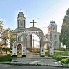Михайлівська церква (1819-1821)