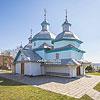 Церква Успення Пресвятої Богородиці ( XVIII ст.), с. Ситихів