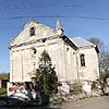 Костел Пресвятої Трiйцi (1748)