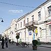 Забудова центральної частини міста