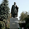 Пам'ятник О. С. Пушкіну