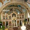 Вівтар церкви Покрови Пресвятої Богородиці (1894)