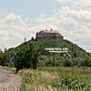 Замок Паланок (XIV-XVIII ст.)