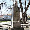 Пам'ятник Є. Фенцику